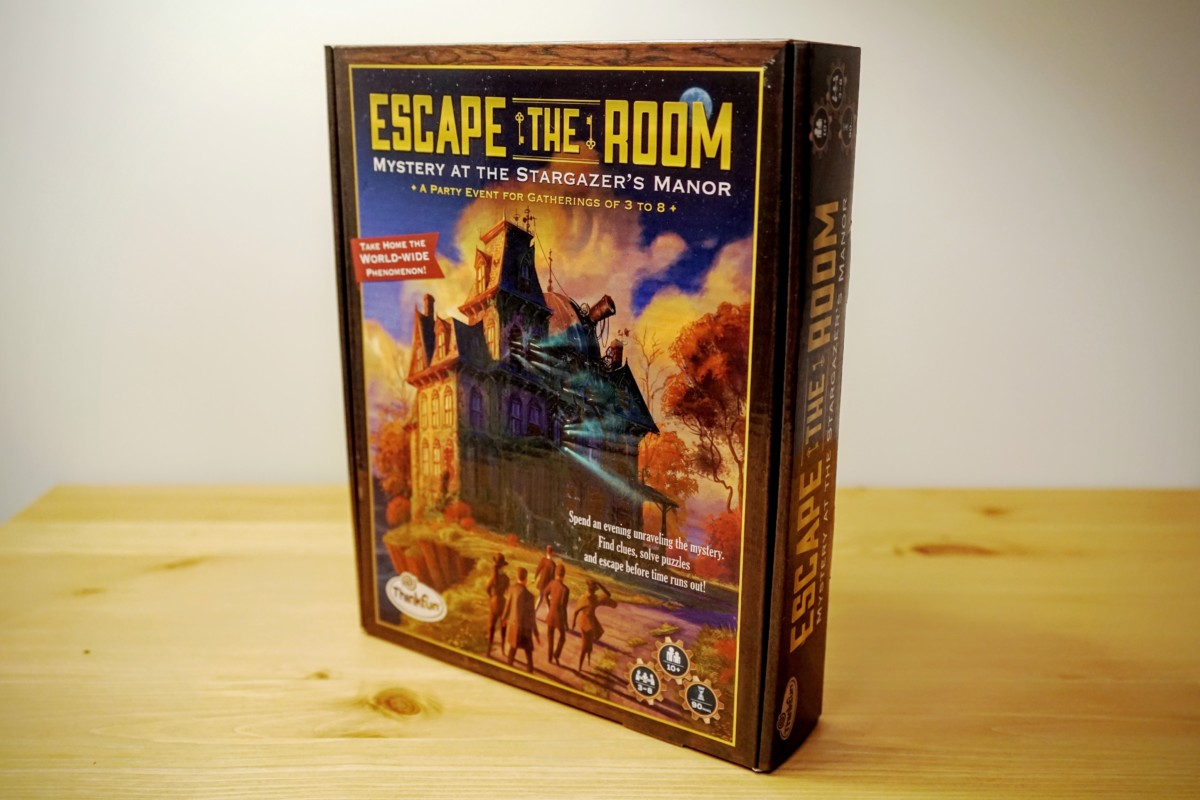 Target Room Escape Games