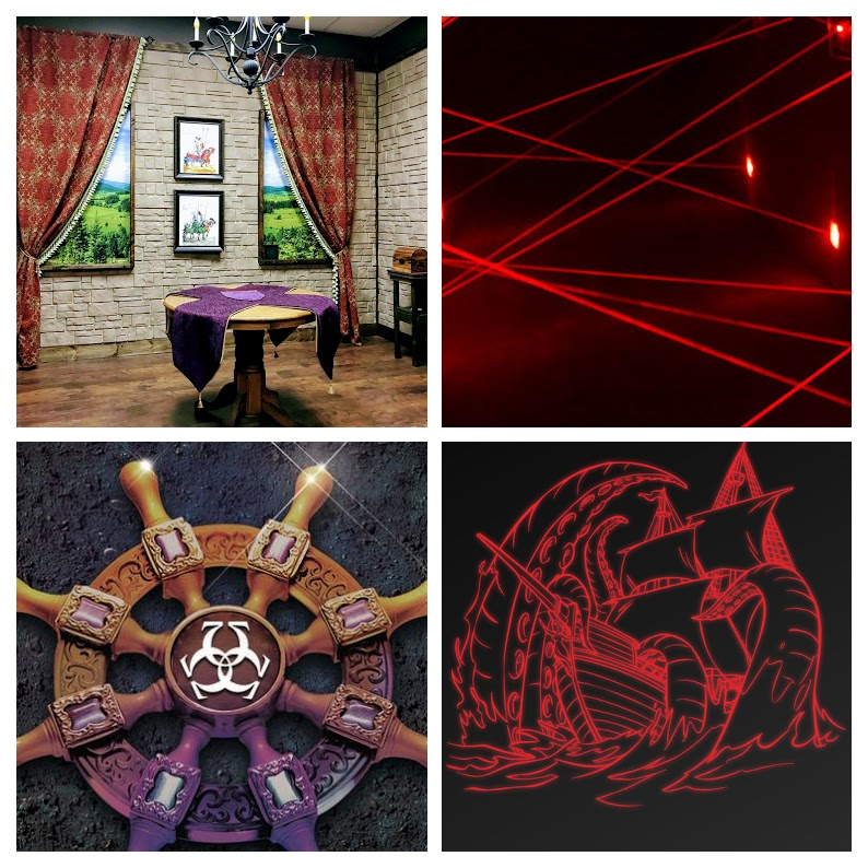 Best Escape Room Bay Area